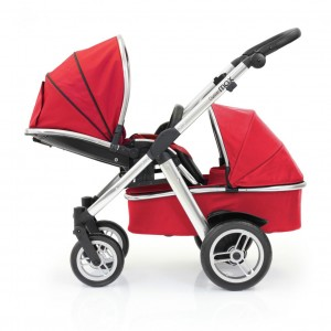 Babystyle Oyster Max (Red)